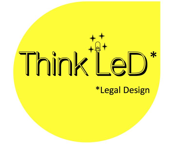 Logo think Led